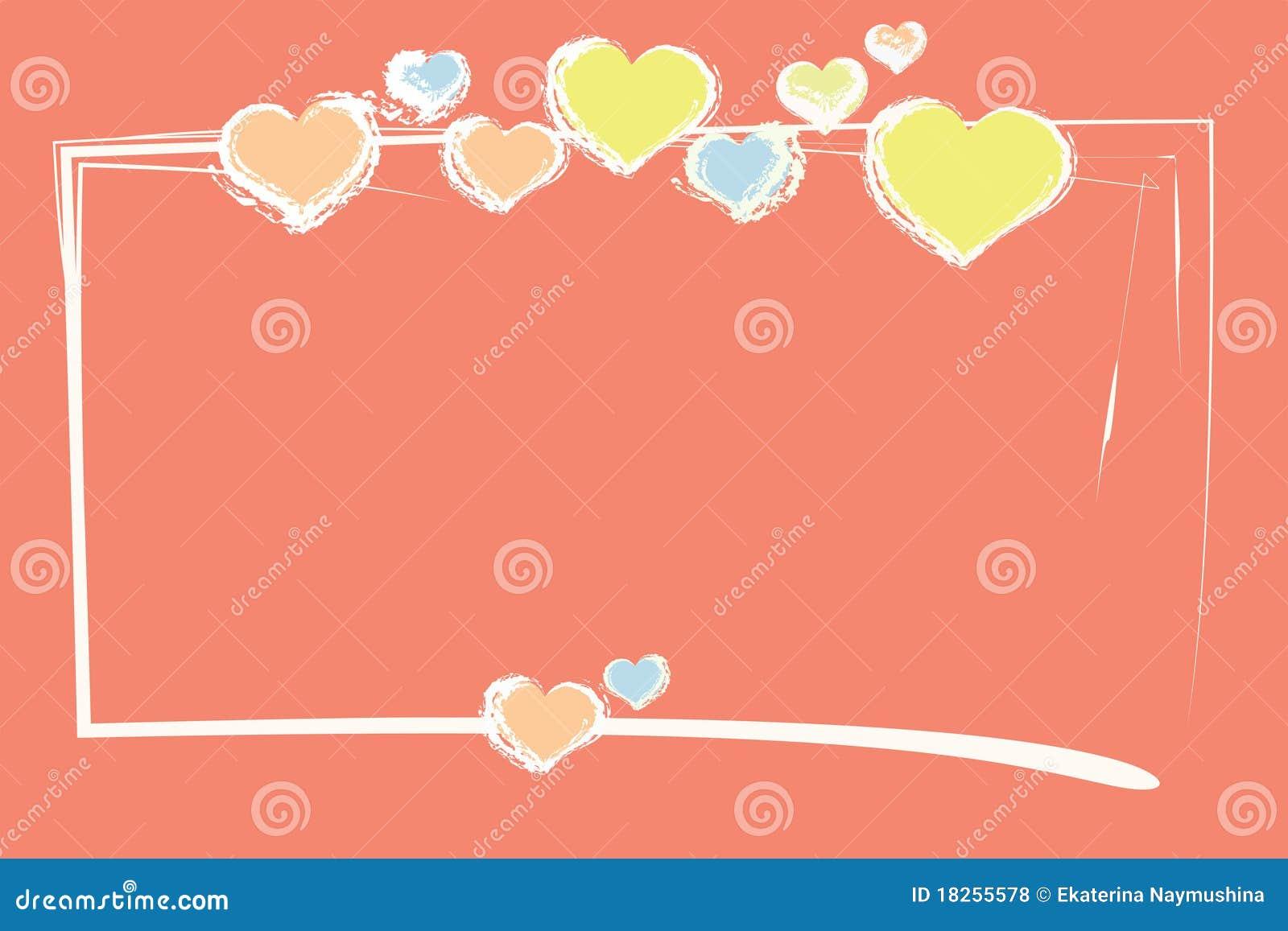 Carta intestata di amore
