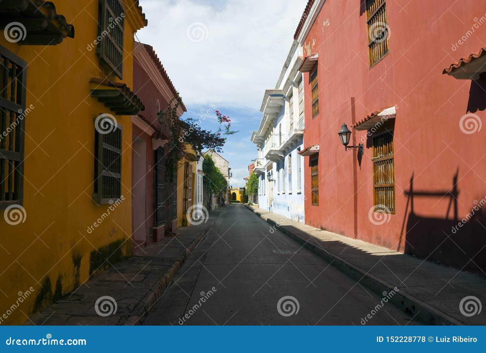 Cartagena de Indias, Col?mbia