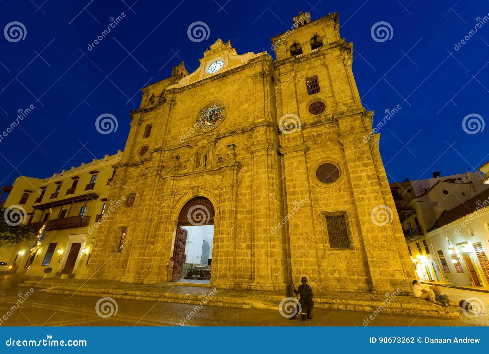 Cartagena domkyrka