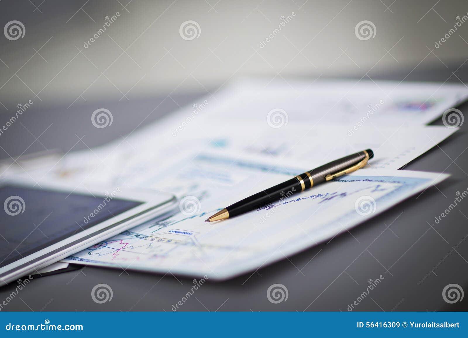 Cartas financeiras