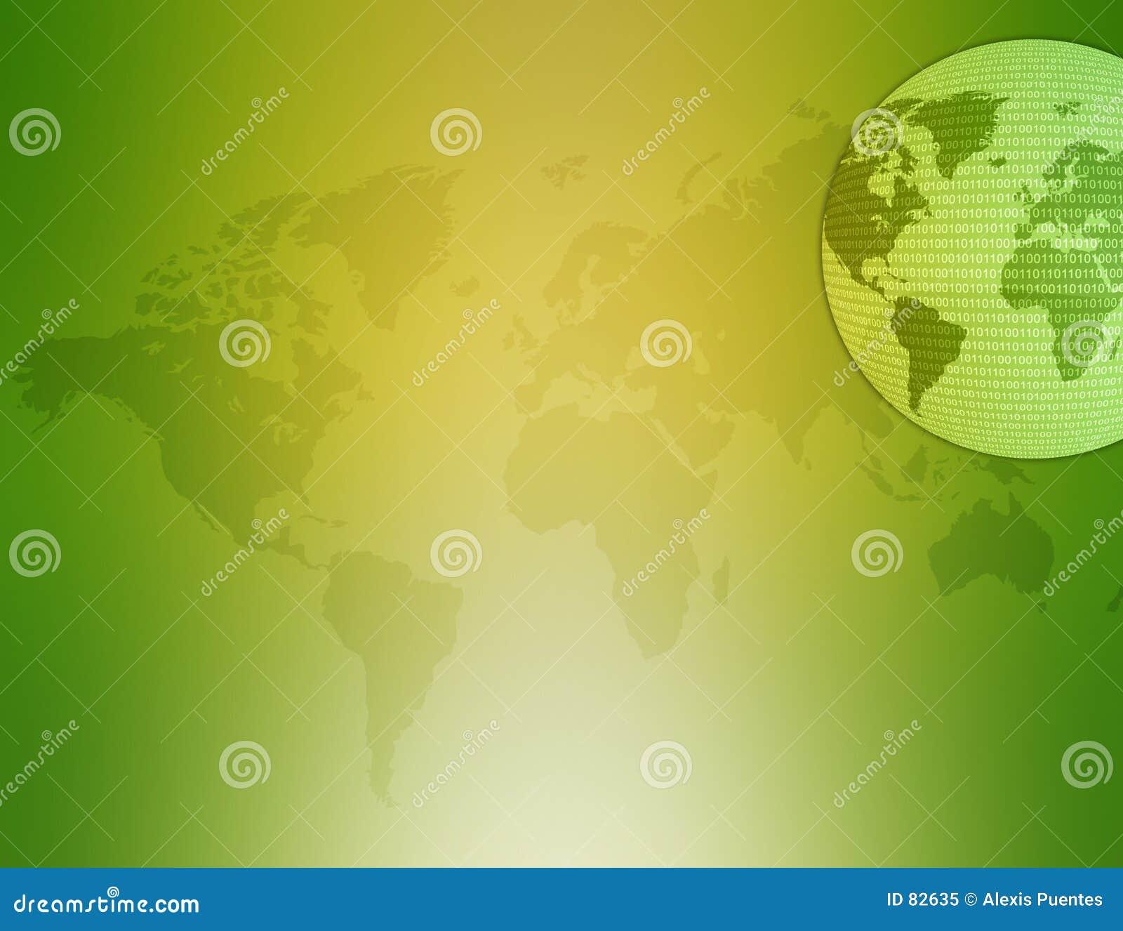 Carte 02 du monde