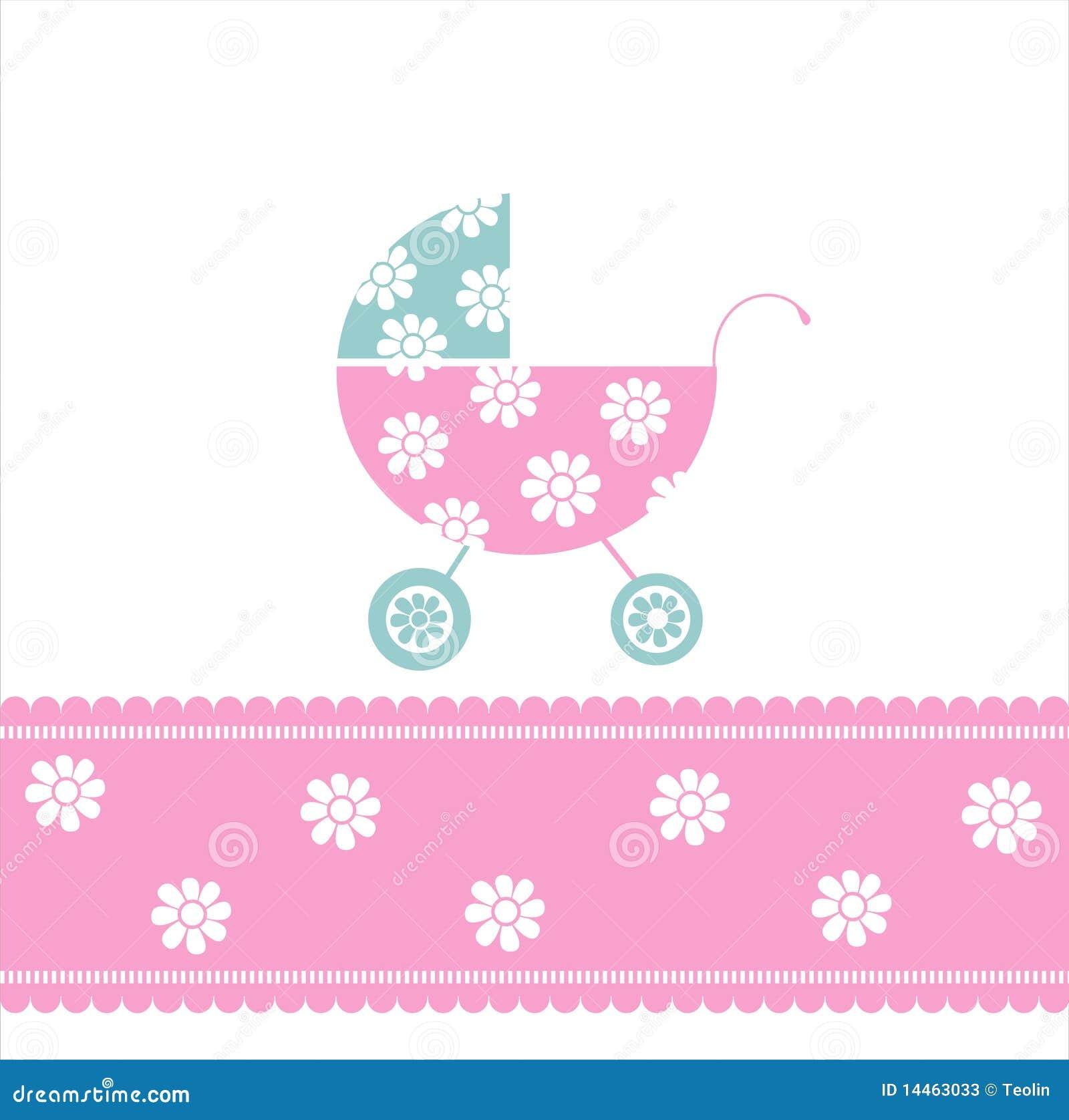 Carte d annonce d arrivée de bébé