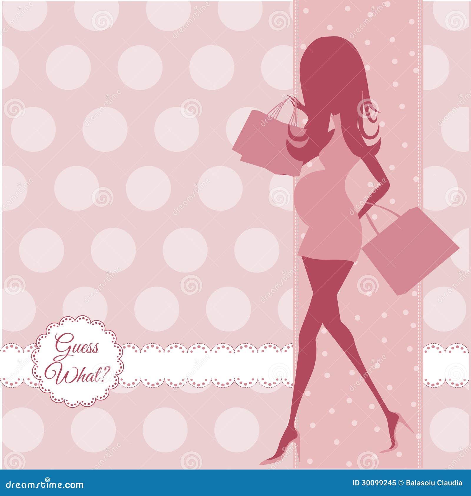 Message Anniversaire Femme Enceinte Spaxdesign