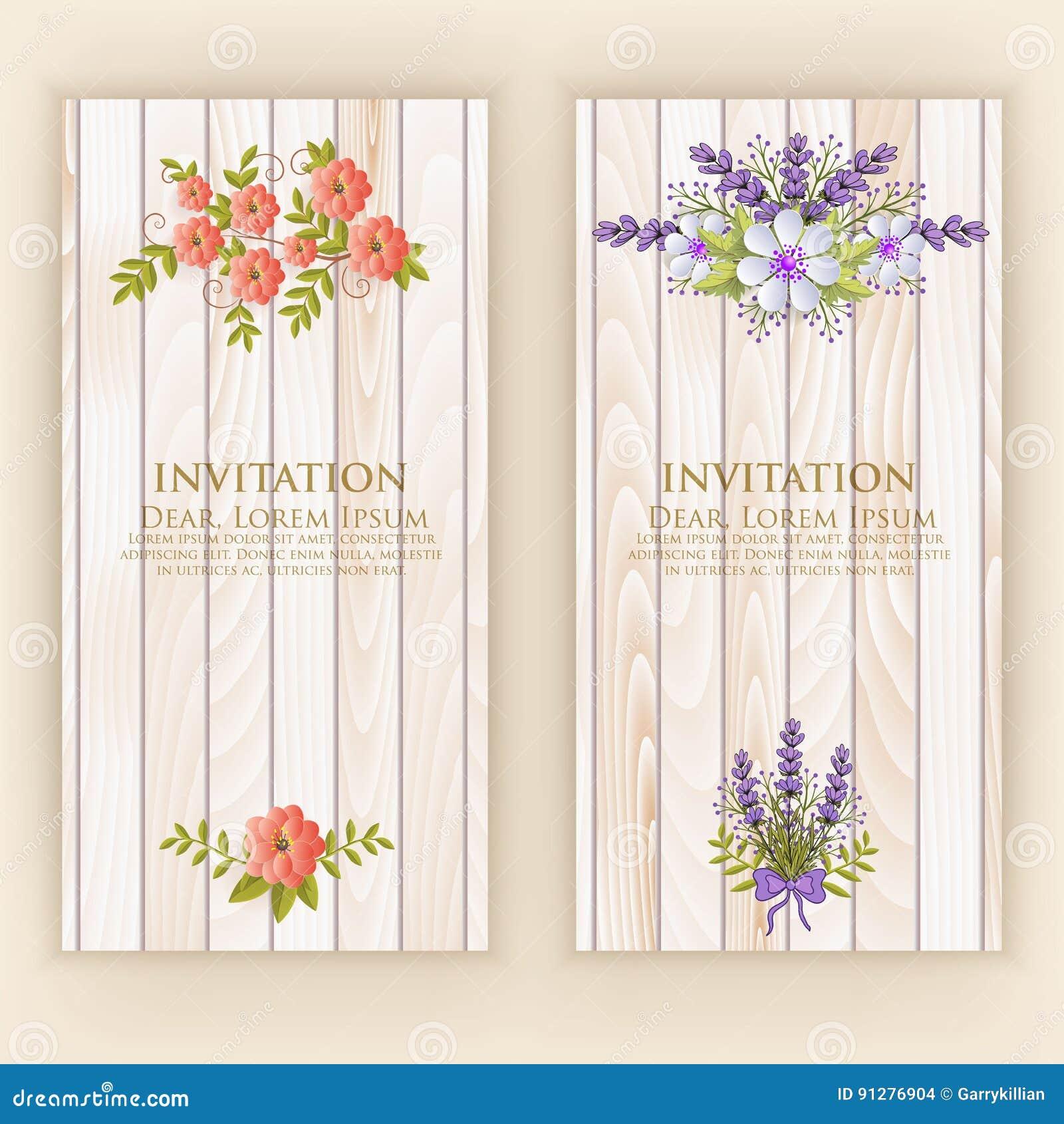 Carte D Invitation De Mariage Dirigez La Carte D Invitation Avec Les