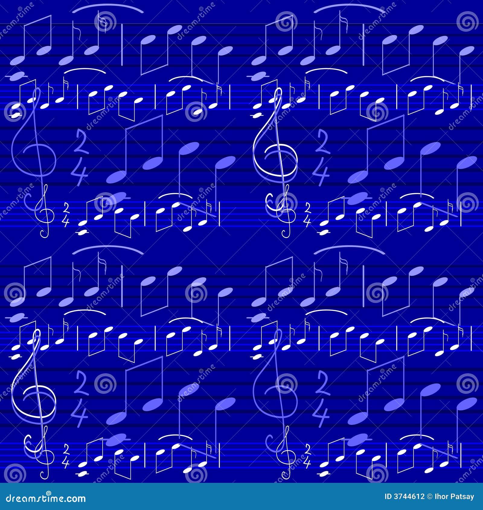 Più immagini stock simili di ` Carte da parati della nota di musica `