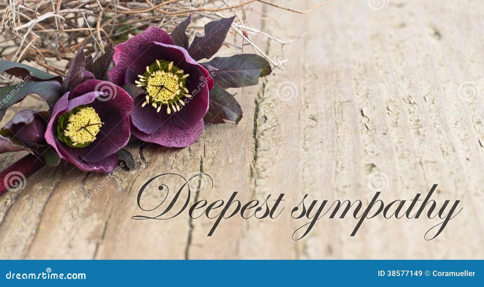 Carte condoléances » -> cartes condoleances bougies.