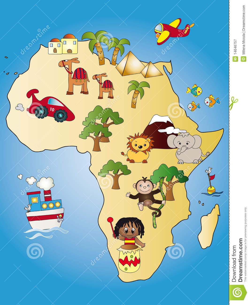 http://thumbs.dreamstime.com/z/carte-de-l-afrique-14646757.jpg