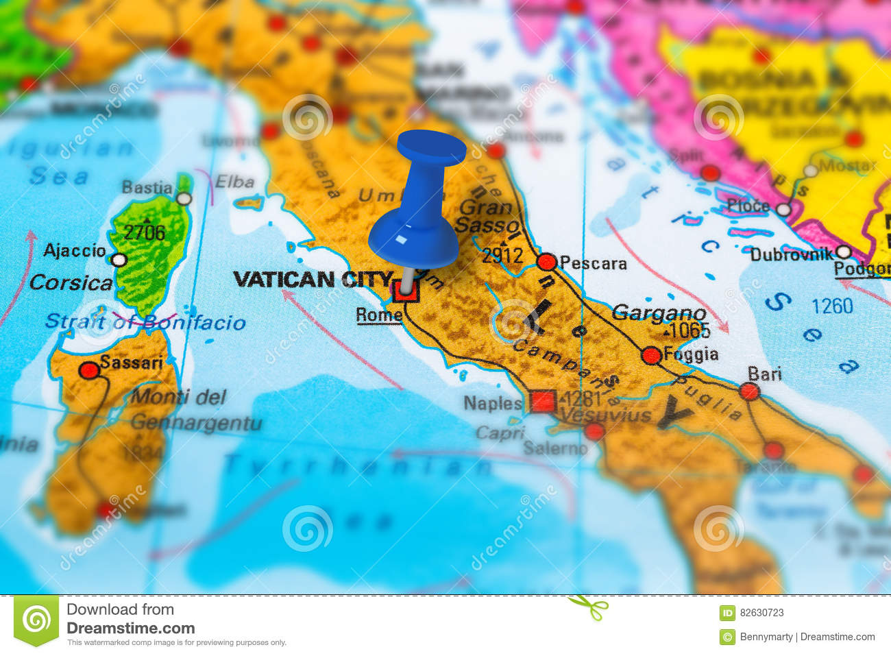 thumbtack map with Photo Stock Carte De L Italie De Ville Du Vatican Image82630723 on  likewise Royalty Free Stock Images Office Supplies Seamless Background Image25730879 furthermore 687996 Fonts You Want 2015 as well 19 besides 575.