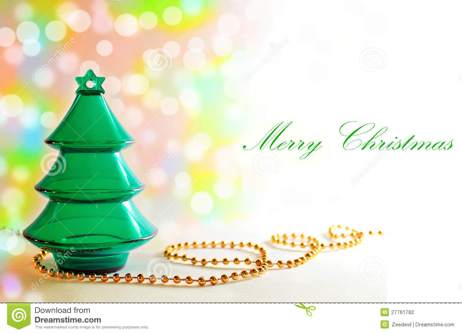 Carte de Noël élégante de fond de Noël