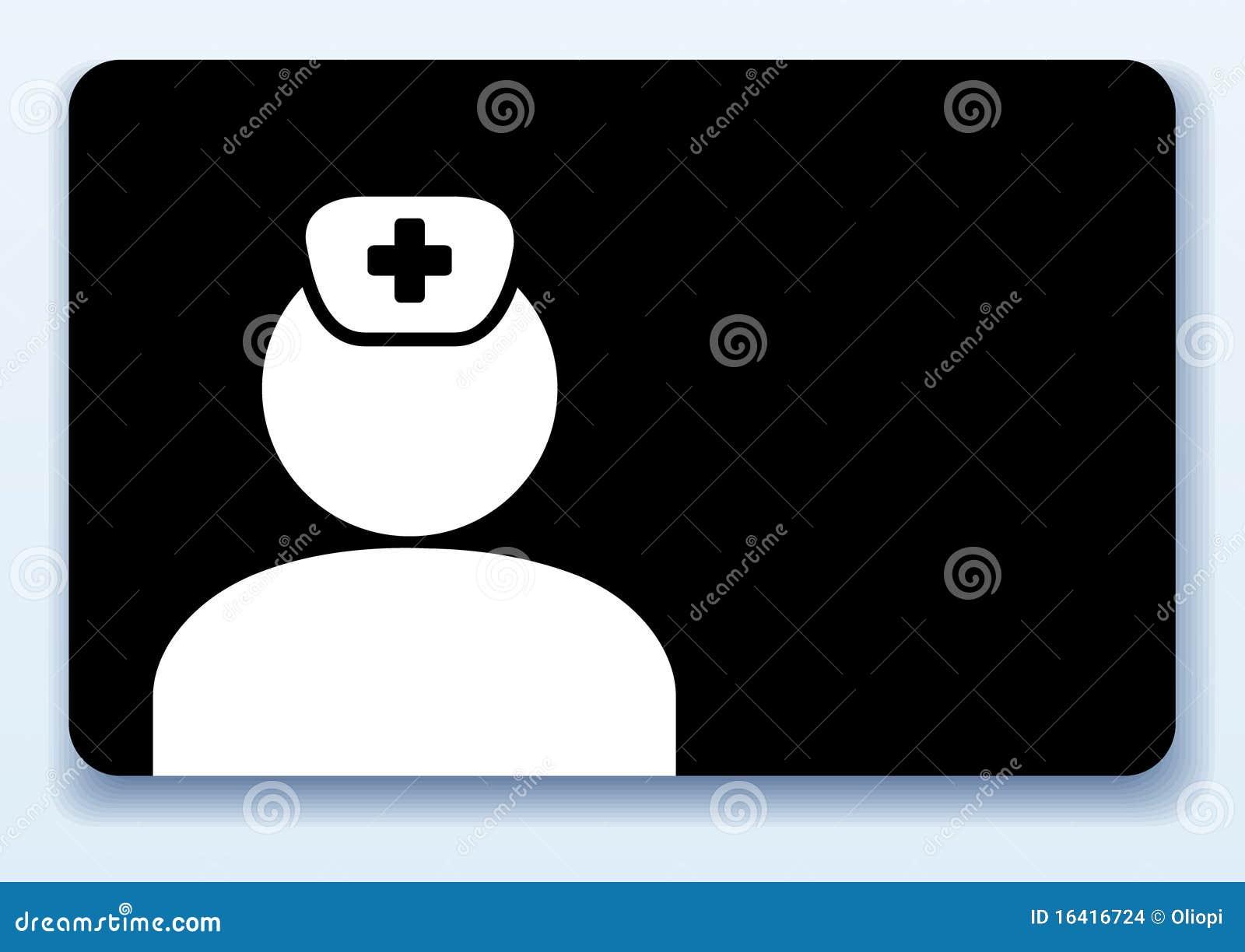 Carte De Visite Professionnelle Medicale
