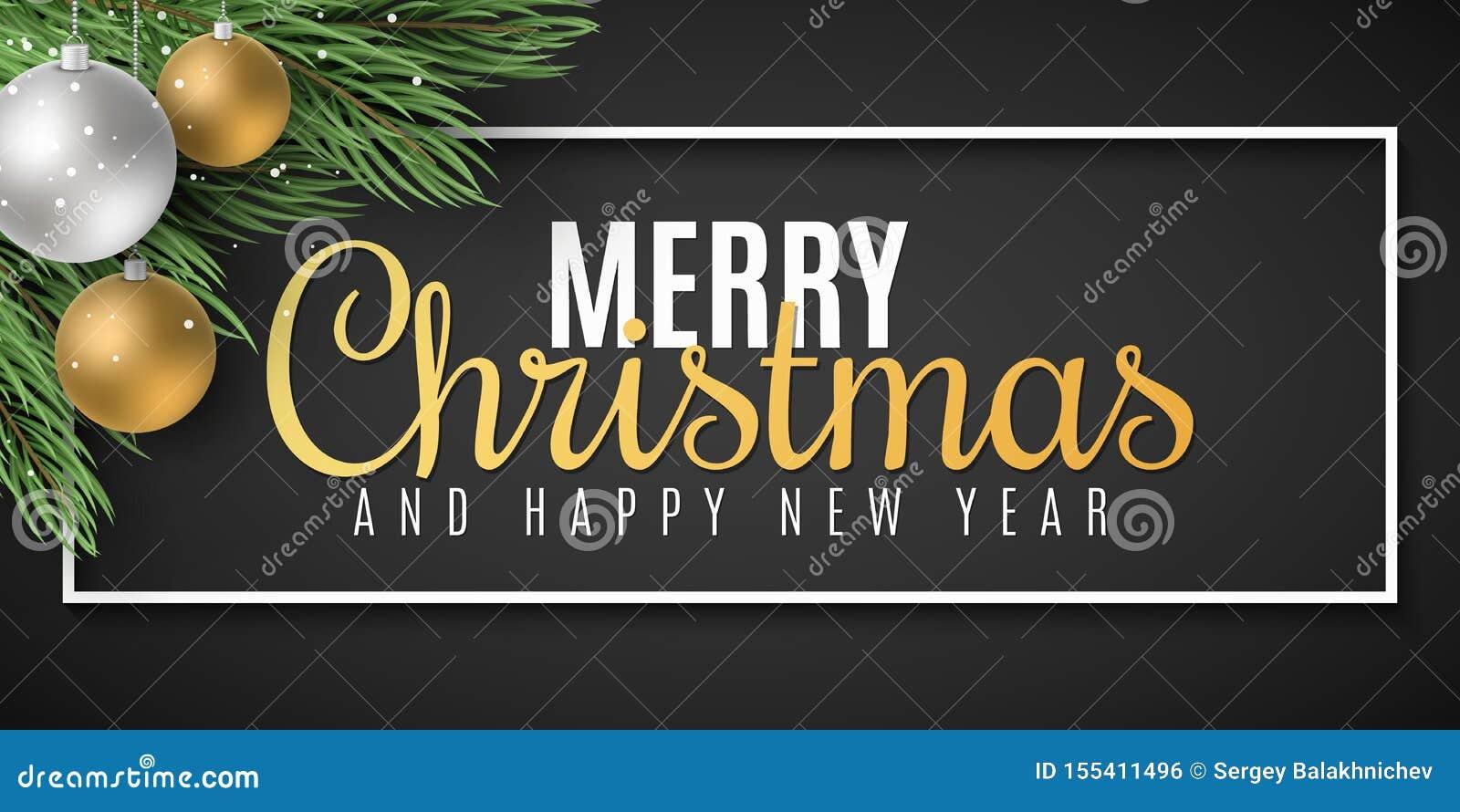 carte joyeux noel 2020 Carte De Voeux Pendant Le Joyeux Noël Et La Bonne Année 2020 Arbre