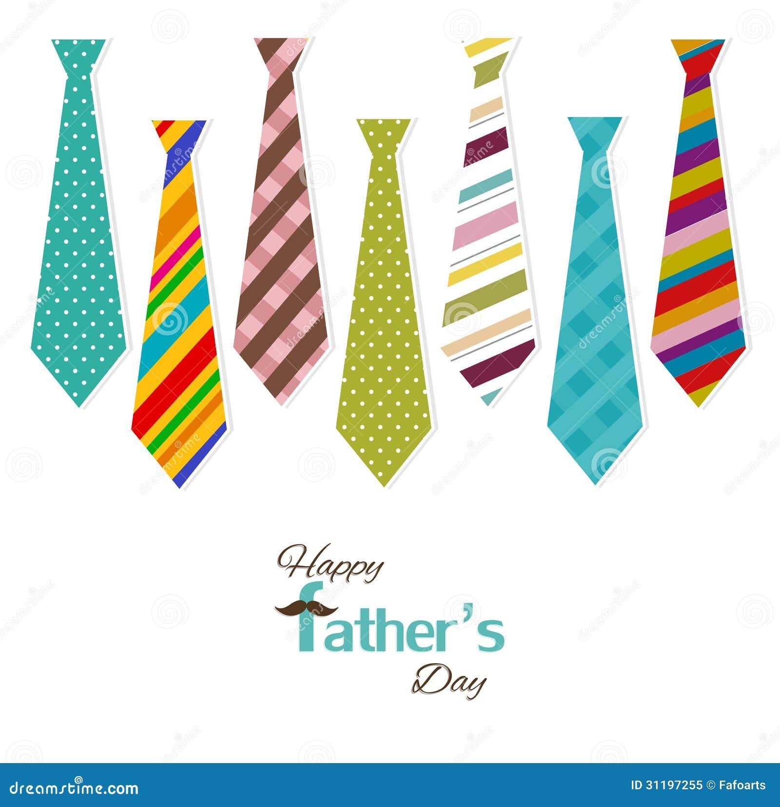 Carte du jour de père