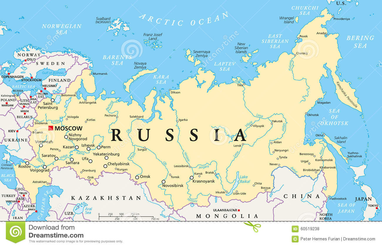 Liste des cours d'eau en Russie Wikipdia