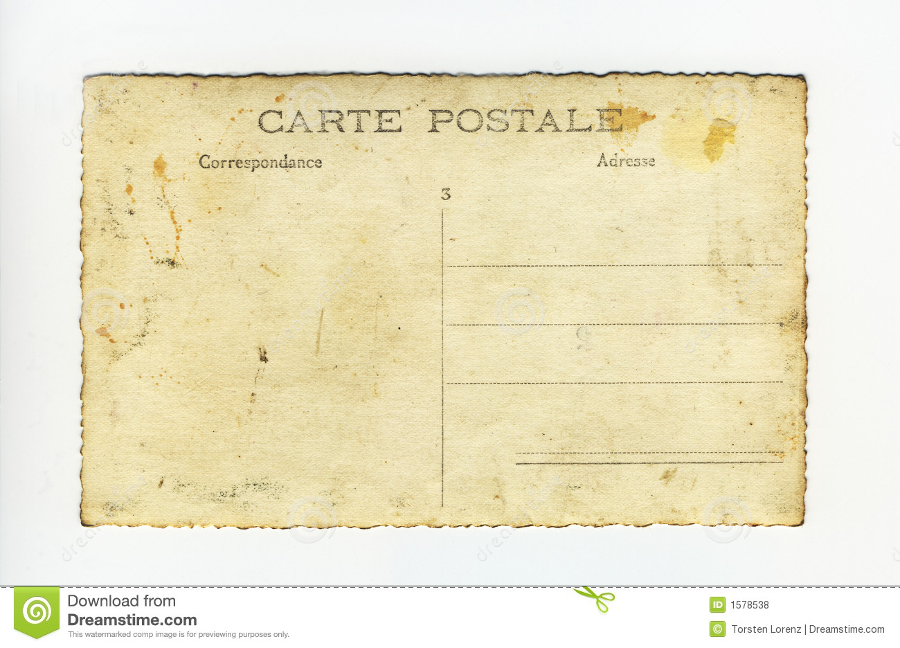 Carte Postale Retro carte postale stock images - download 235 photos