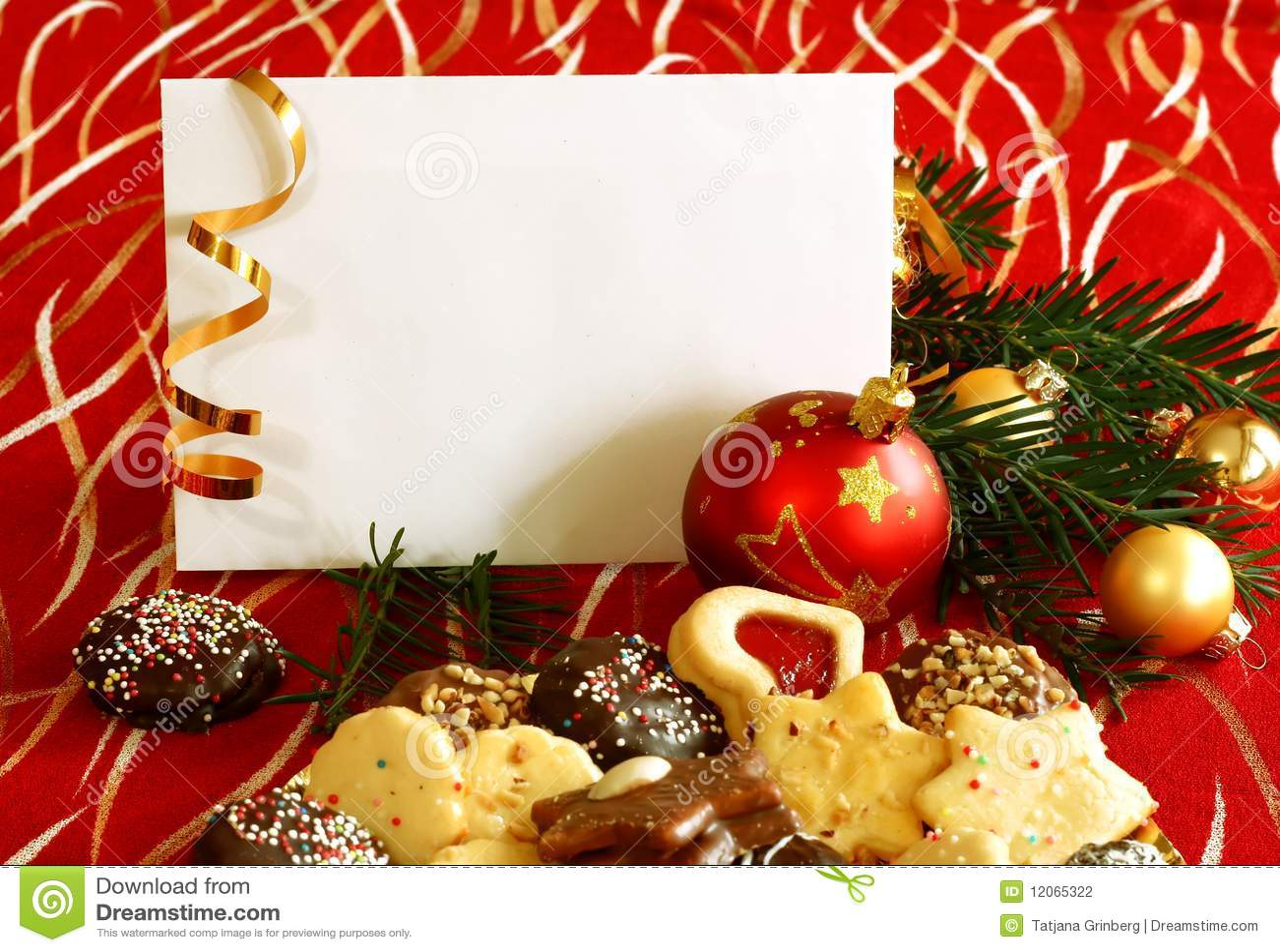 Decoration Sur Biscuit De Noel