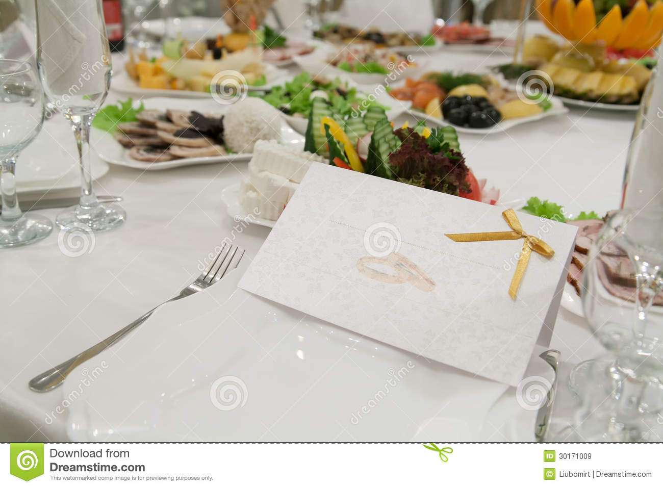 Invitation vide de mariage image stock image du caf for La table de 9