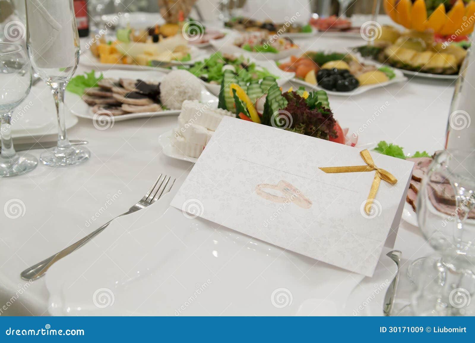 Invitation vide de mariage image stock image du caf - Restaurant carte sur table cavaillon ...