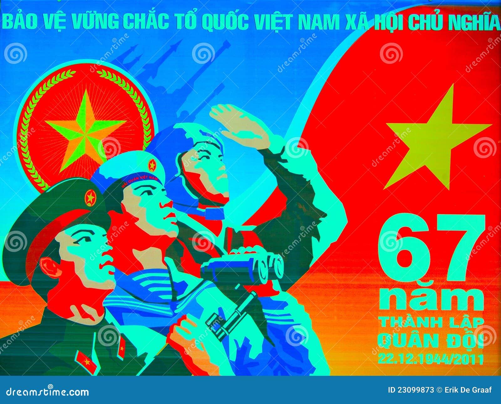 Cartel de Vietnam