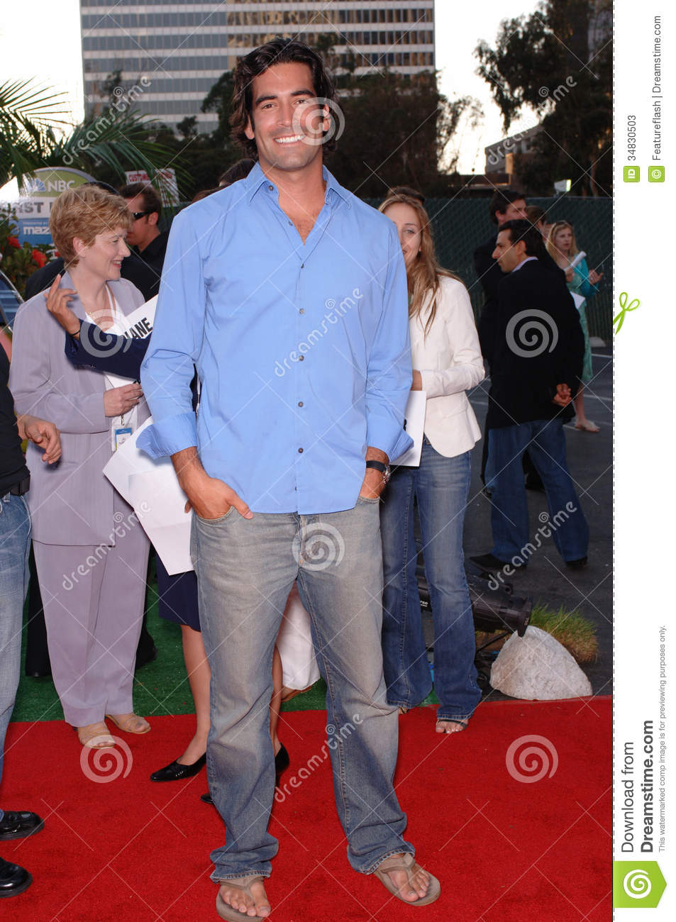 Stock Photos Carter Oosterhouse Star Tv Series Three Wishes Party Los Angeles To Launch New Season Nbc Tv July Los Angeles Ca Image34830503 on pennington house plan