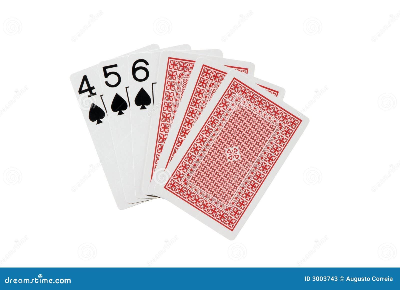 Cartes de jeu