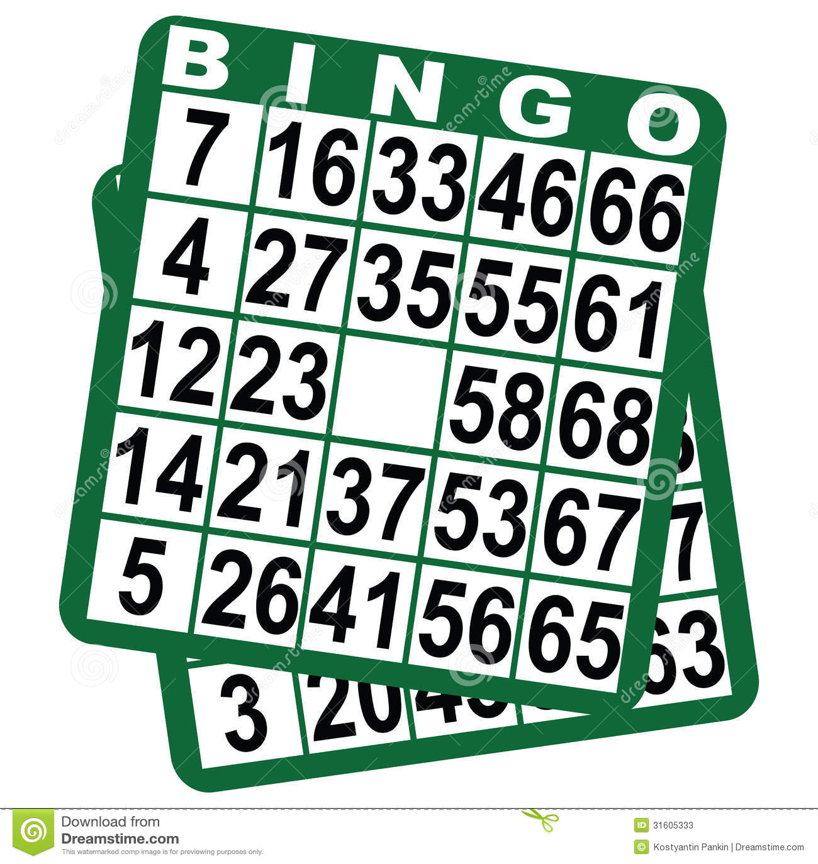 Belle Cartes De Bingo - Meilleurs Sites de Bingo en Ligne Novembre 2019 UK-56