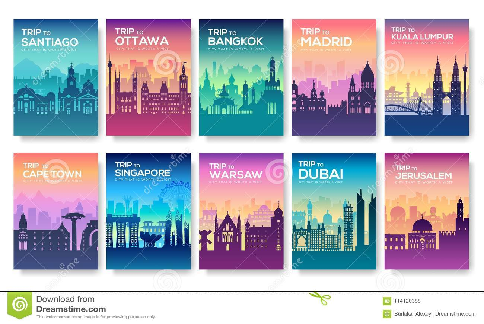 Cartes de l information de voyage Aménagez le calibre en parc de flyear, magazines, affiches, couverture de livre, bannières Pays