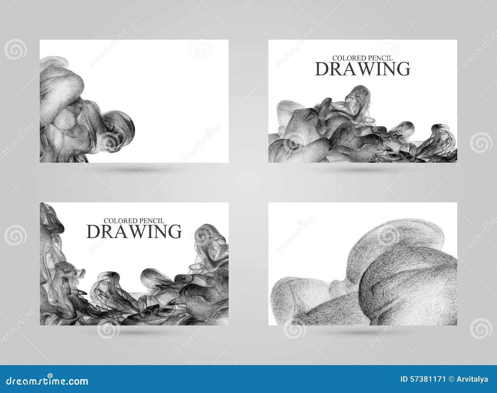 Aquarelle Dans Leau Holi Encre Liquide Dessin Au Crayon Rebecca 36