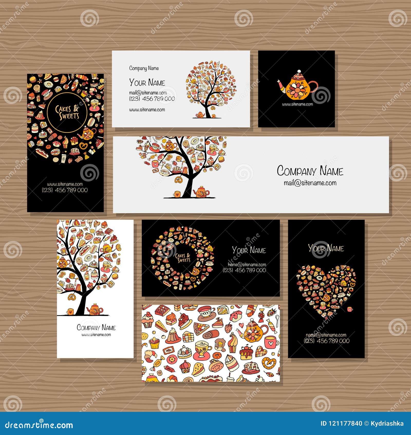 Cartes De Visite Professionnelle Ide Conception Pour La Socit Boutique