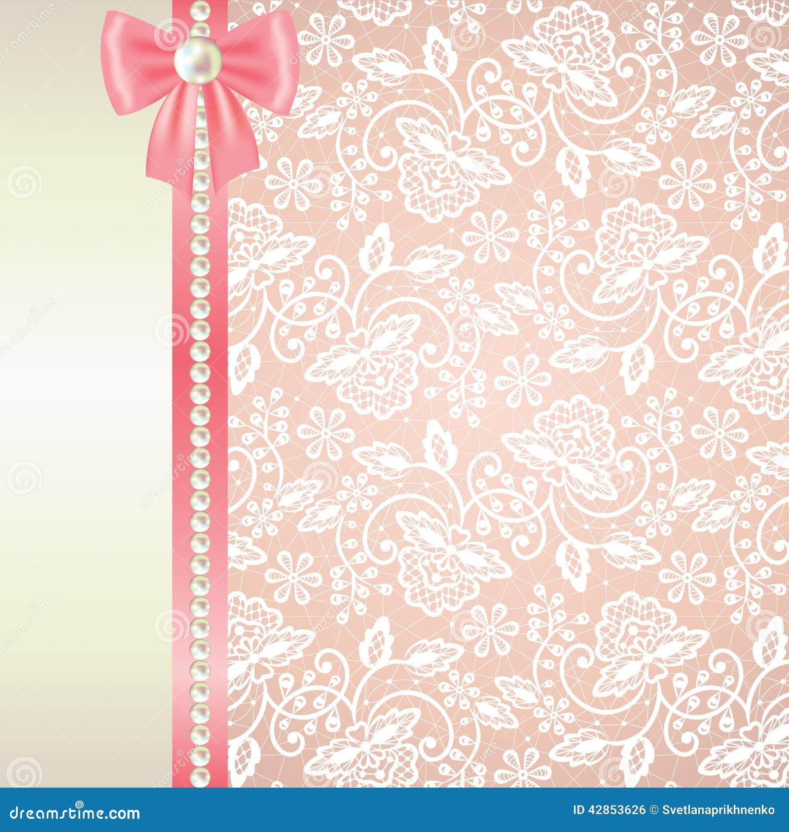 Pink Bridal Shower Invitations is good invitation design