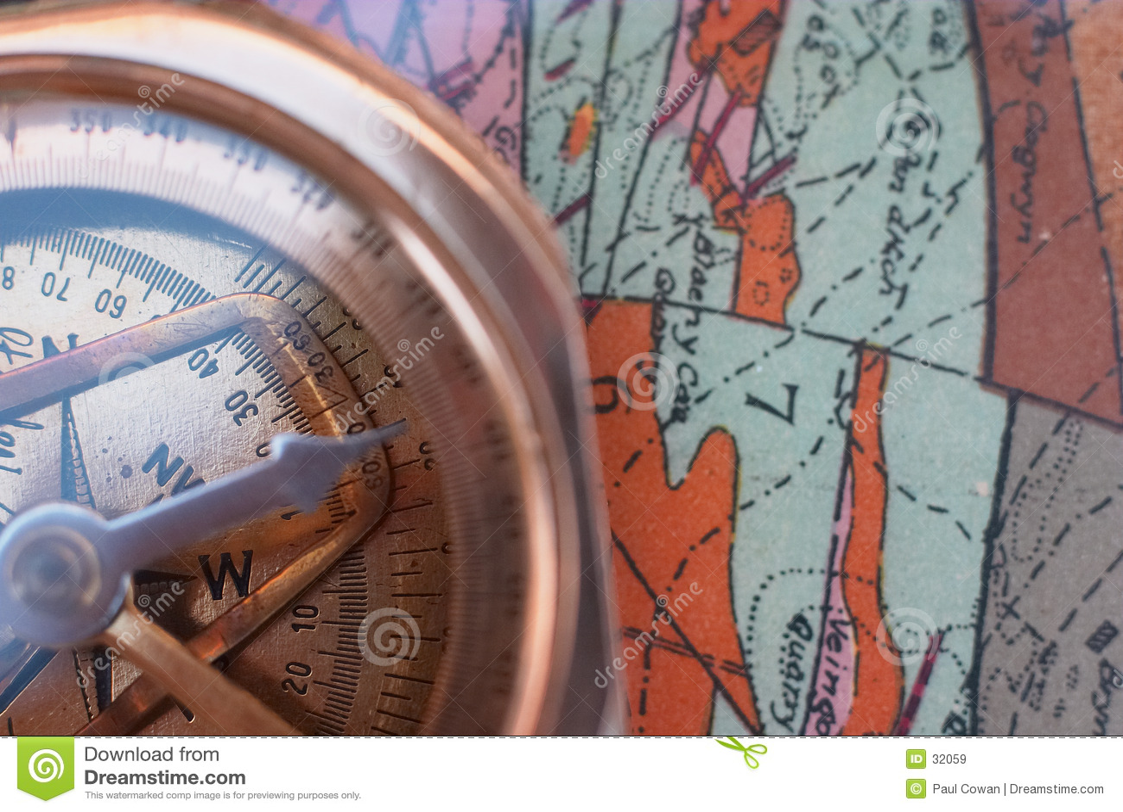 Cartographie de 3