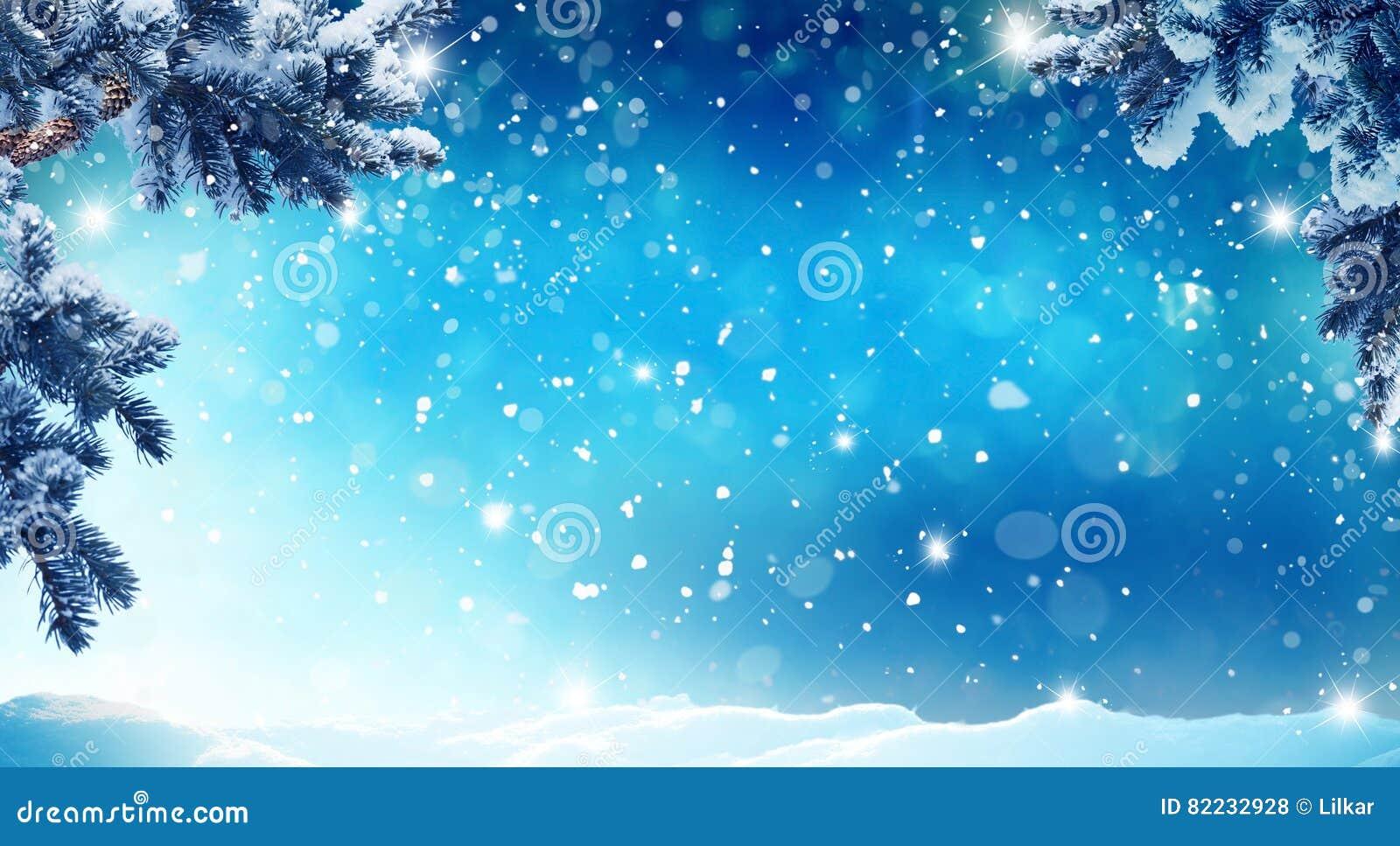 Cartoline Buon Natale E Felice Anno Nuovo.Cartolina D Auguri Anno Felice Di Nuovo E Di Buon Natale Fotografia Stock Immagine Di Montagna Magia 82232928