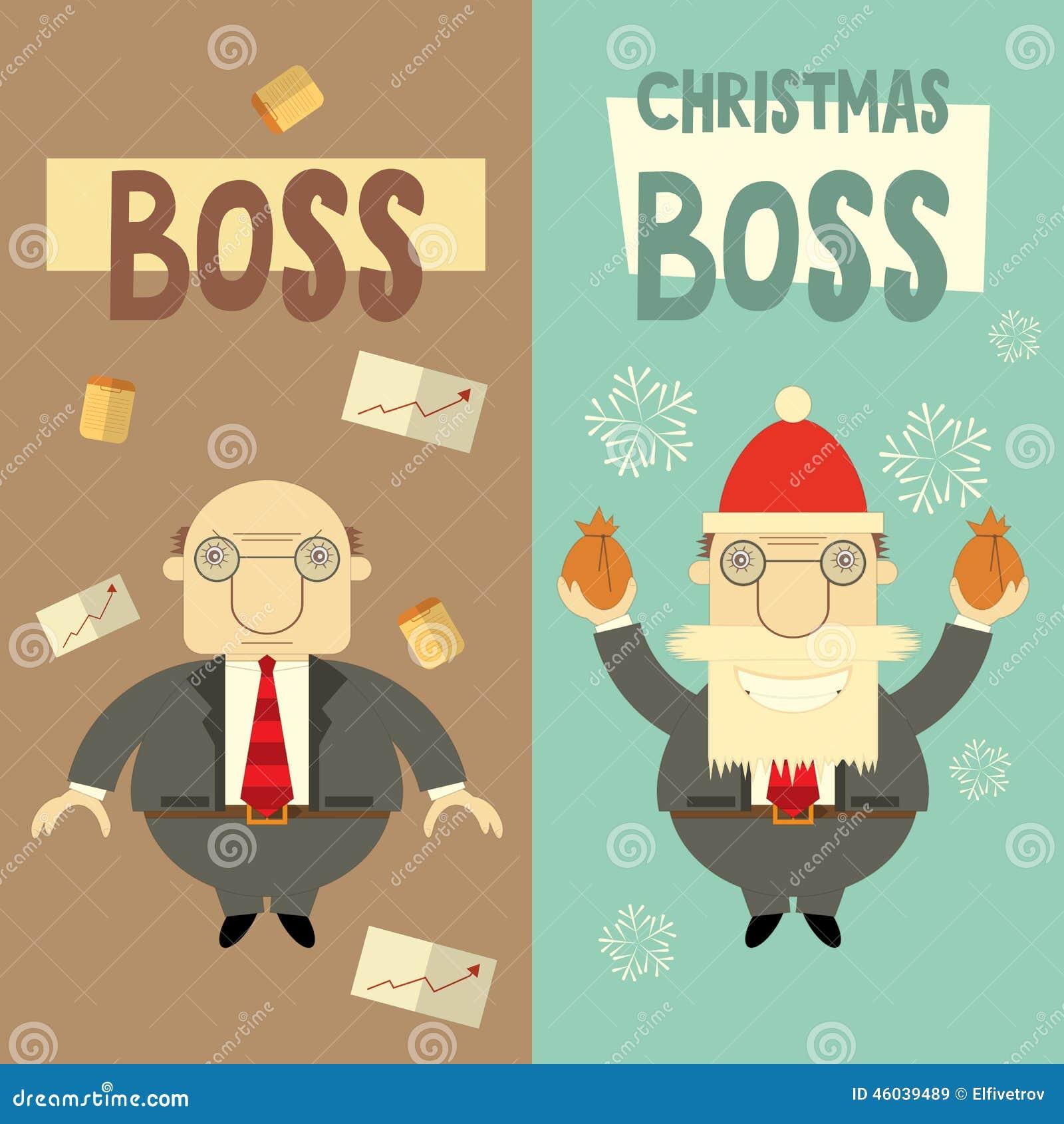 Auguri Di Buon Natale Ufficio.Auguri Di Natale Al Capo