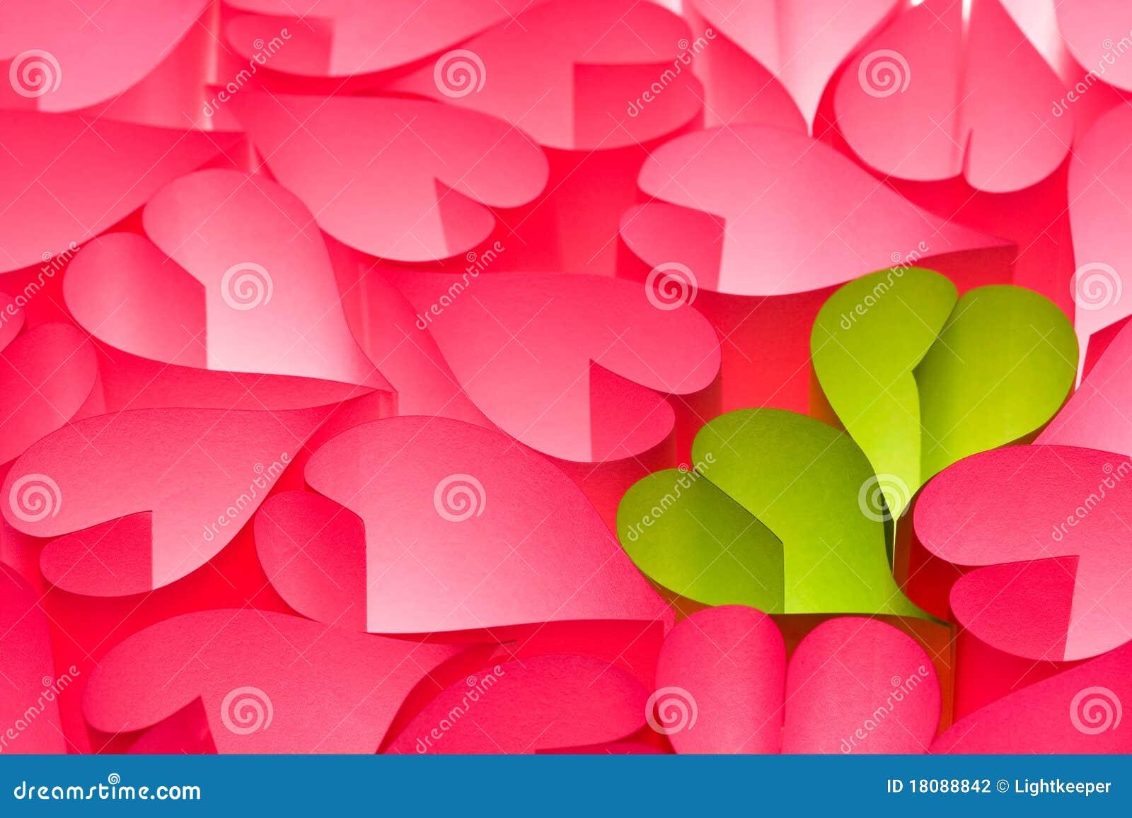 Cartolina d 39 auguri di giorno del biglietto di s valentino - Colore del giorno di san valentino ...