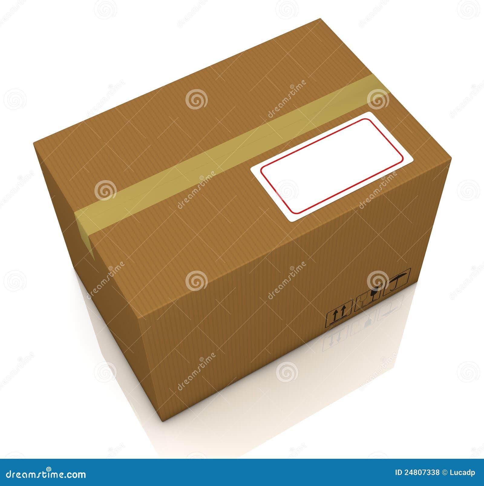 carton box making business plan
