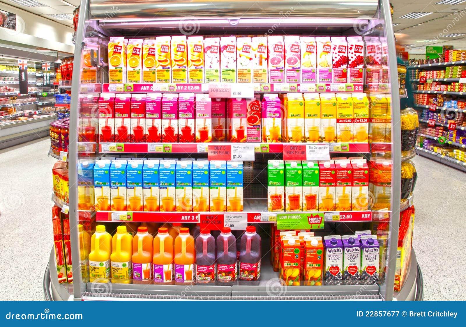 Cartons фруктовый сок