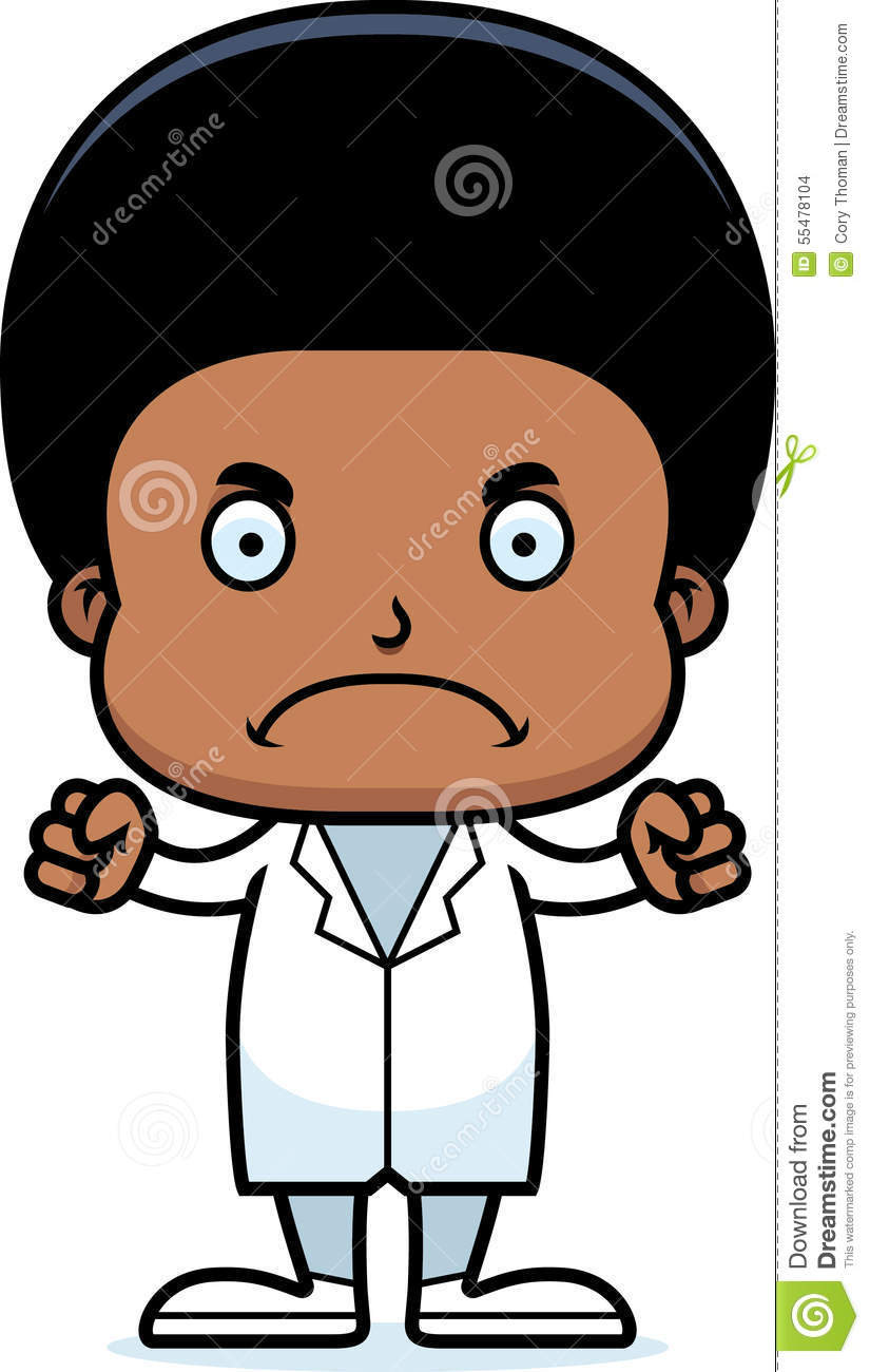 angry doctor clipart - photo #11