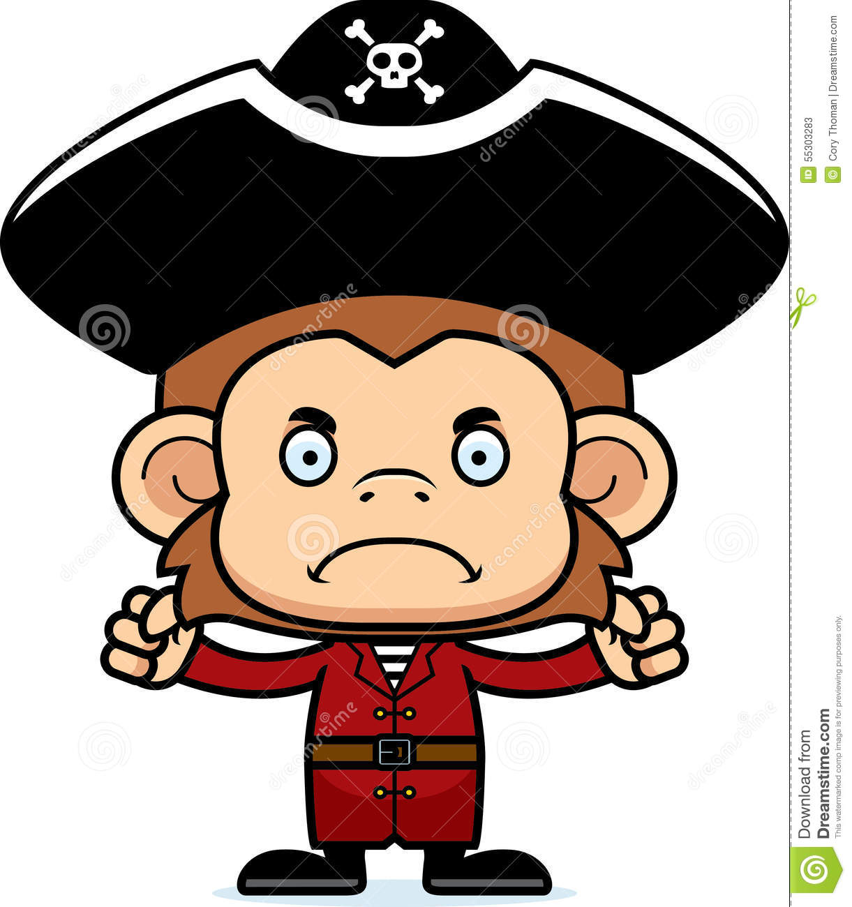 What Is The Angry Pirate