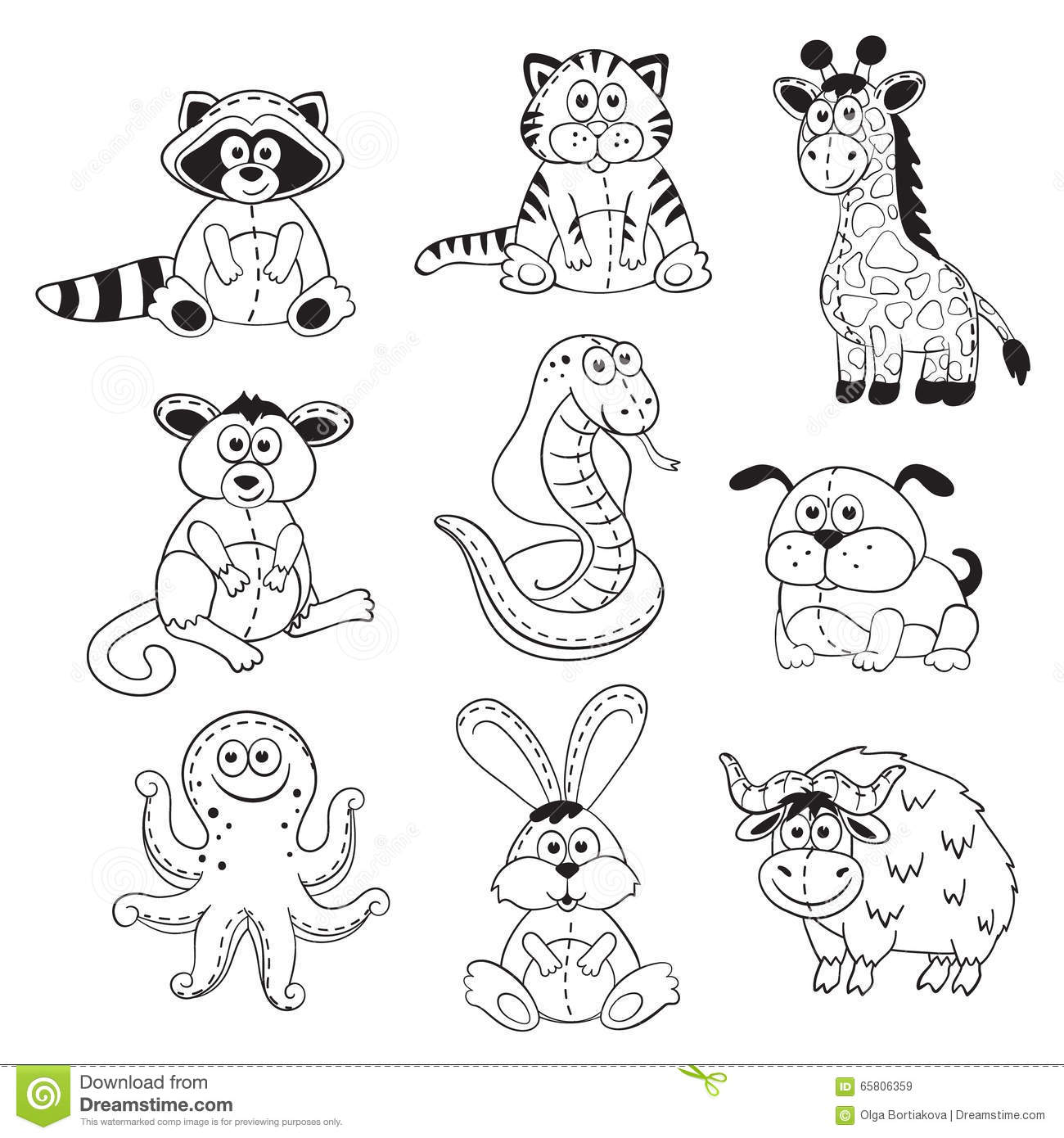 333970128602014310 also Stock Illustration Cartoon Animals Outlines Cute Isolated White Background Stuffed Toys Set Outline Collection Image65806359 likewise 173459023123673330 moreover PICI Sharks C aign also Fire Crafts. on sea snake outlines