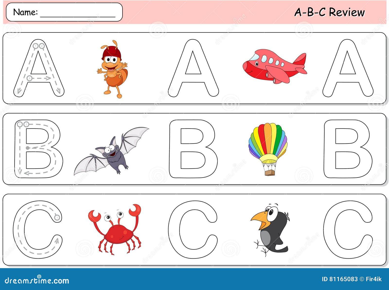 Cartoon Ant, Aircraft, Bat, Balloon, Crow And Crab