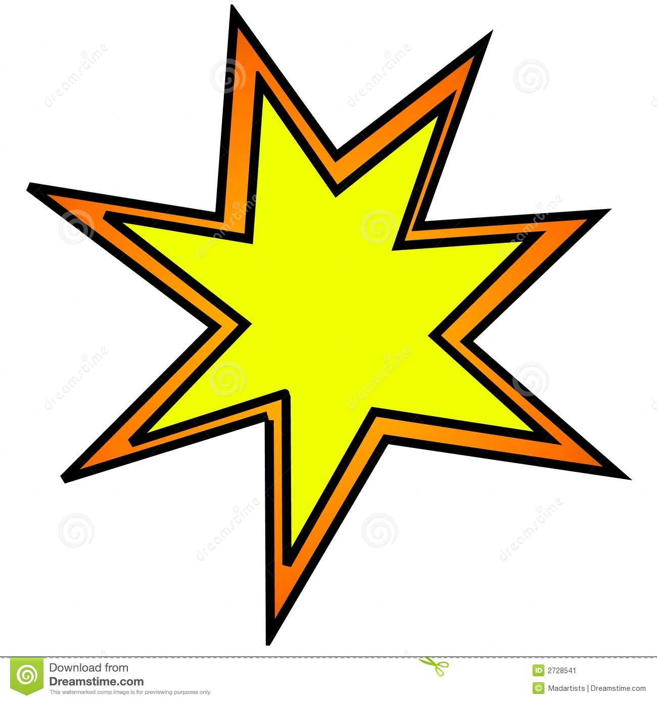 Bang Clip Art Cartoon bang explosion clipart stock image - image ...