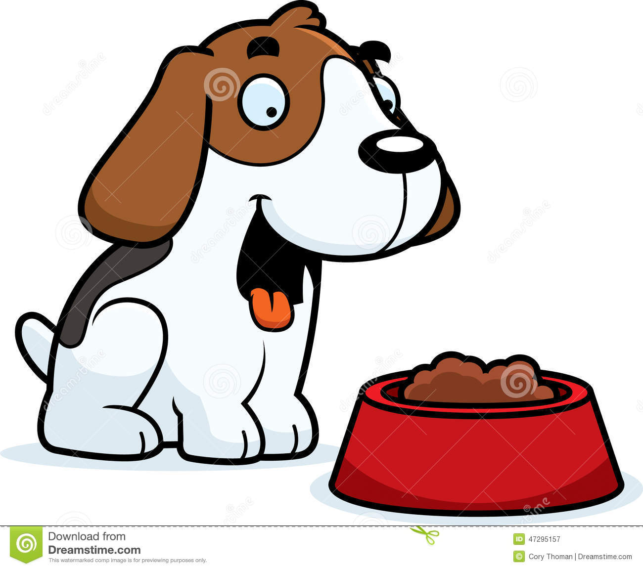 Beagle Puppy Eating Stock Illustrations 11 Beagle Puppy Eating Stock Illustrations Vectors Clipart Dreamstime