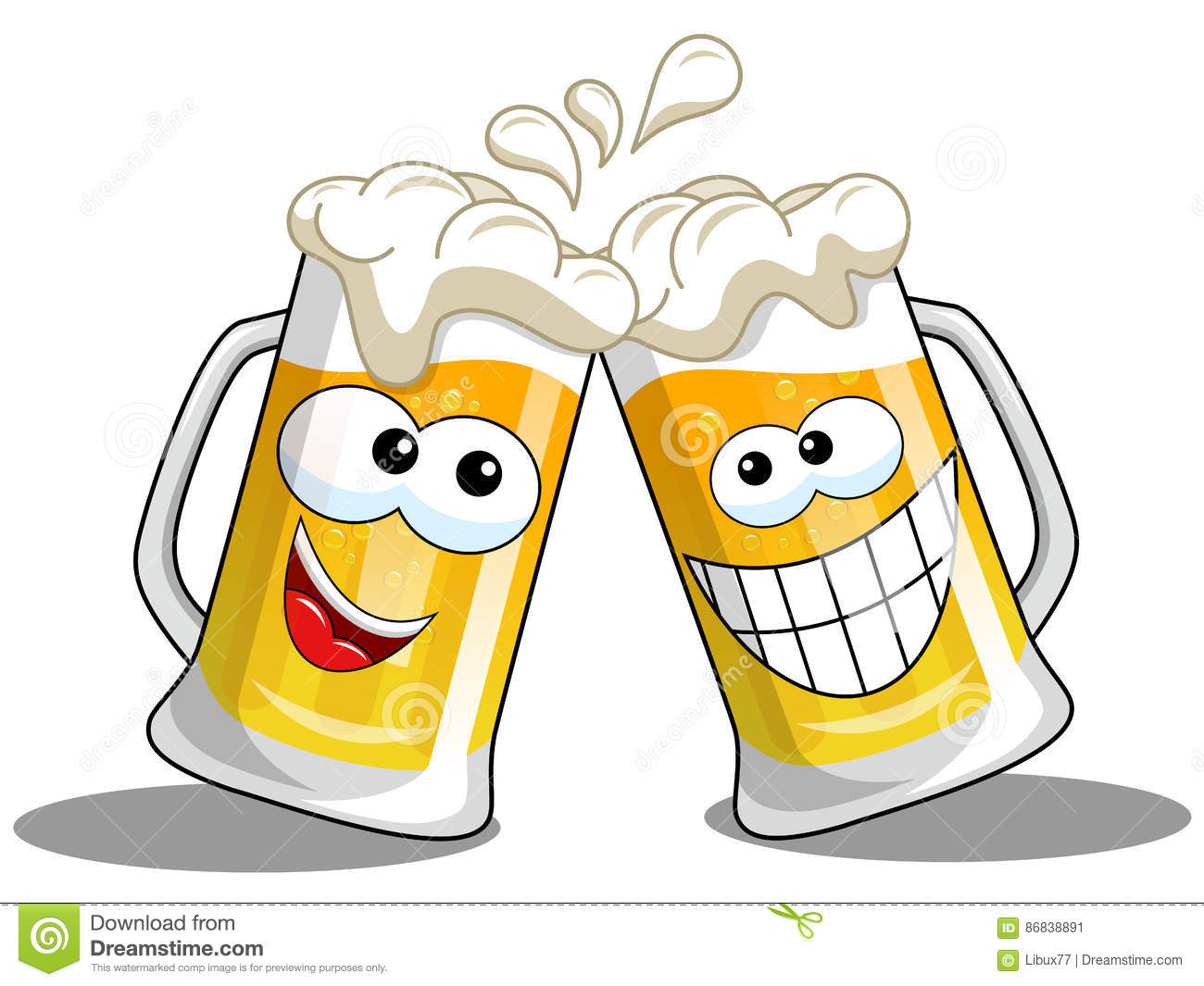Cheers Cartoons, Illustrations & Vector Stock Images ...
