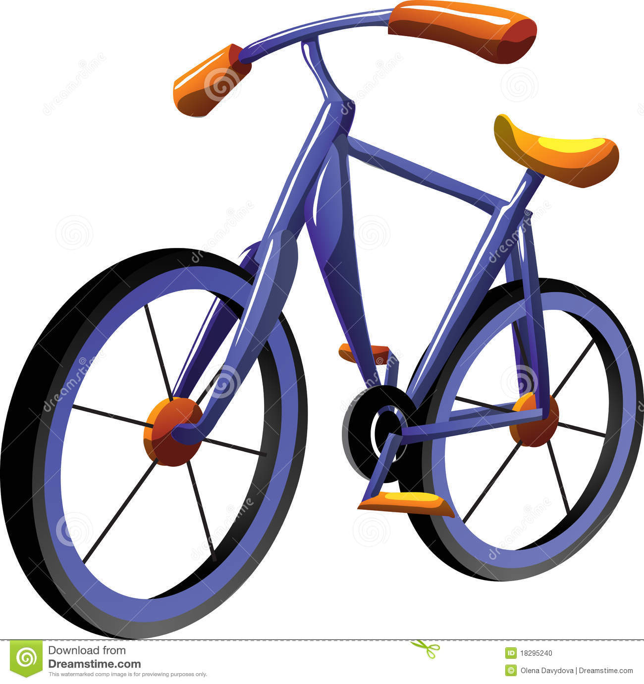 clipart sport velo - photo #35
