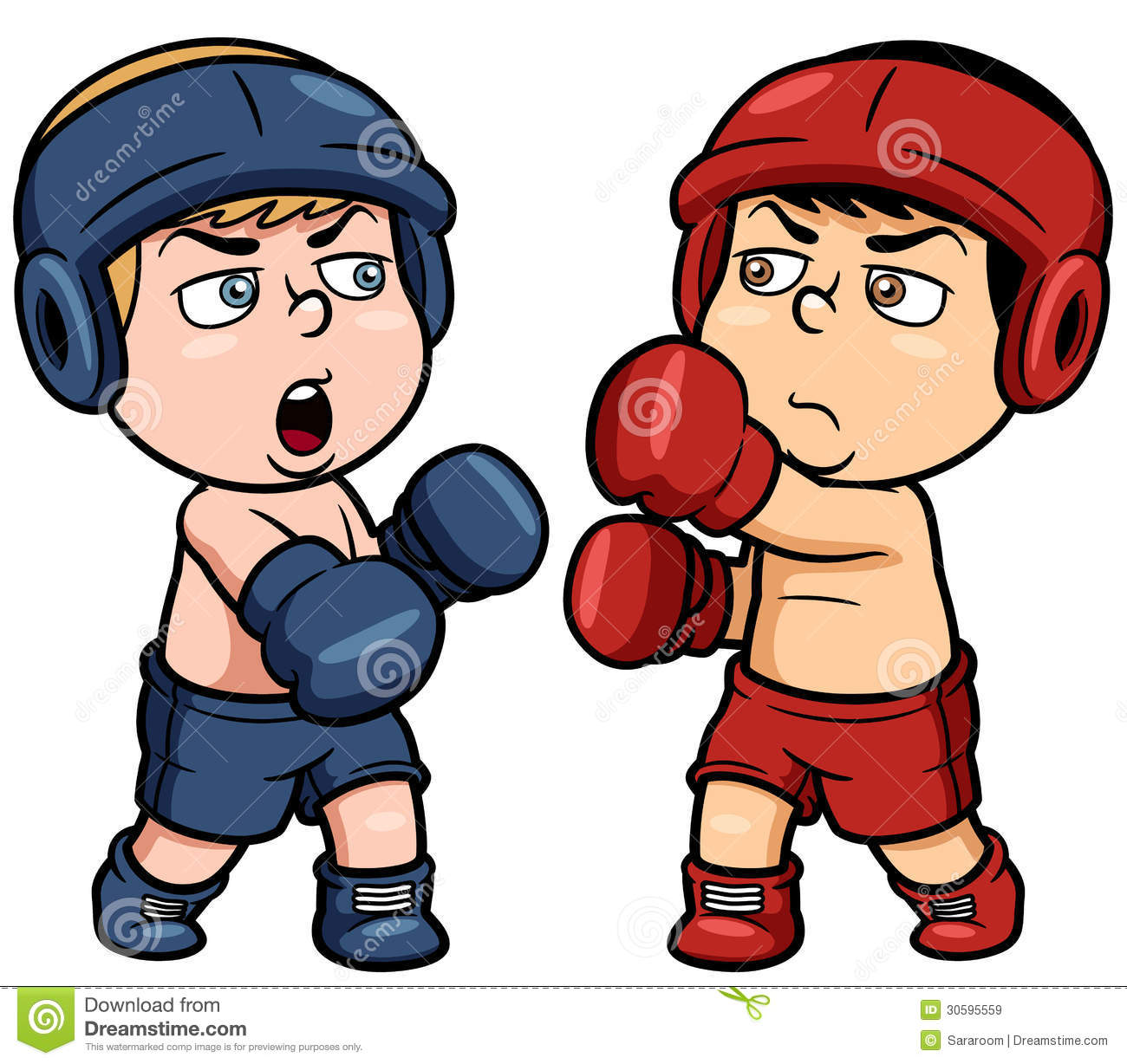 Boxing Games For Little Kids