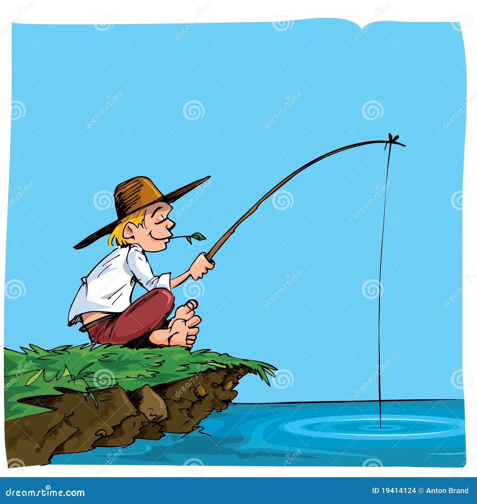 La pêche dans golfe de vidéo
