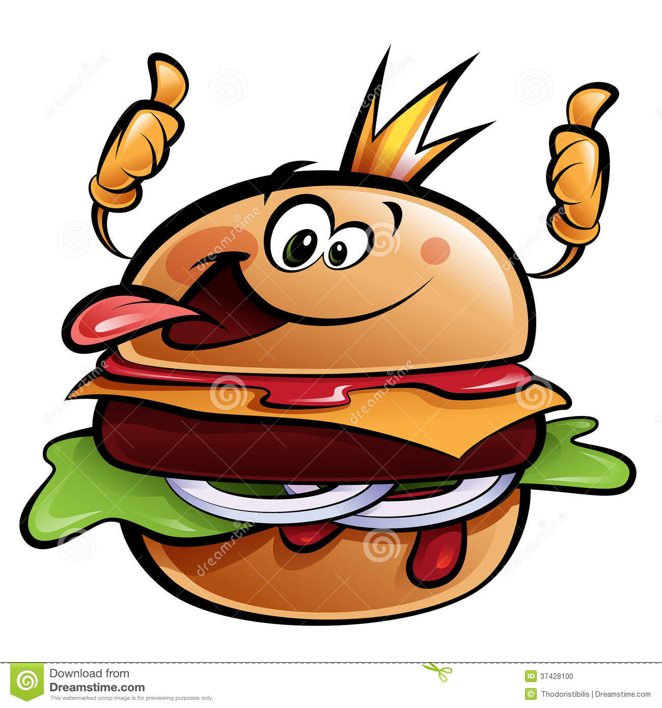 clip art burger king - photo #34
