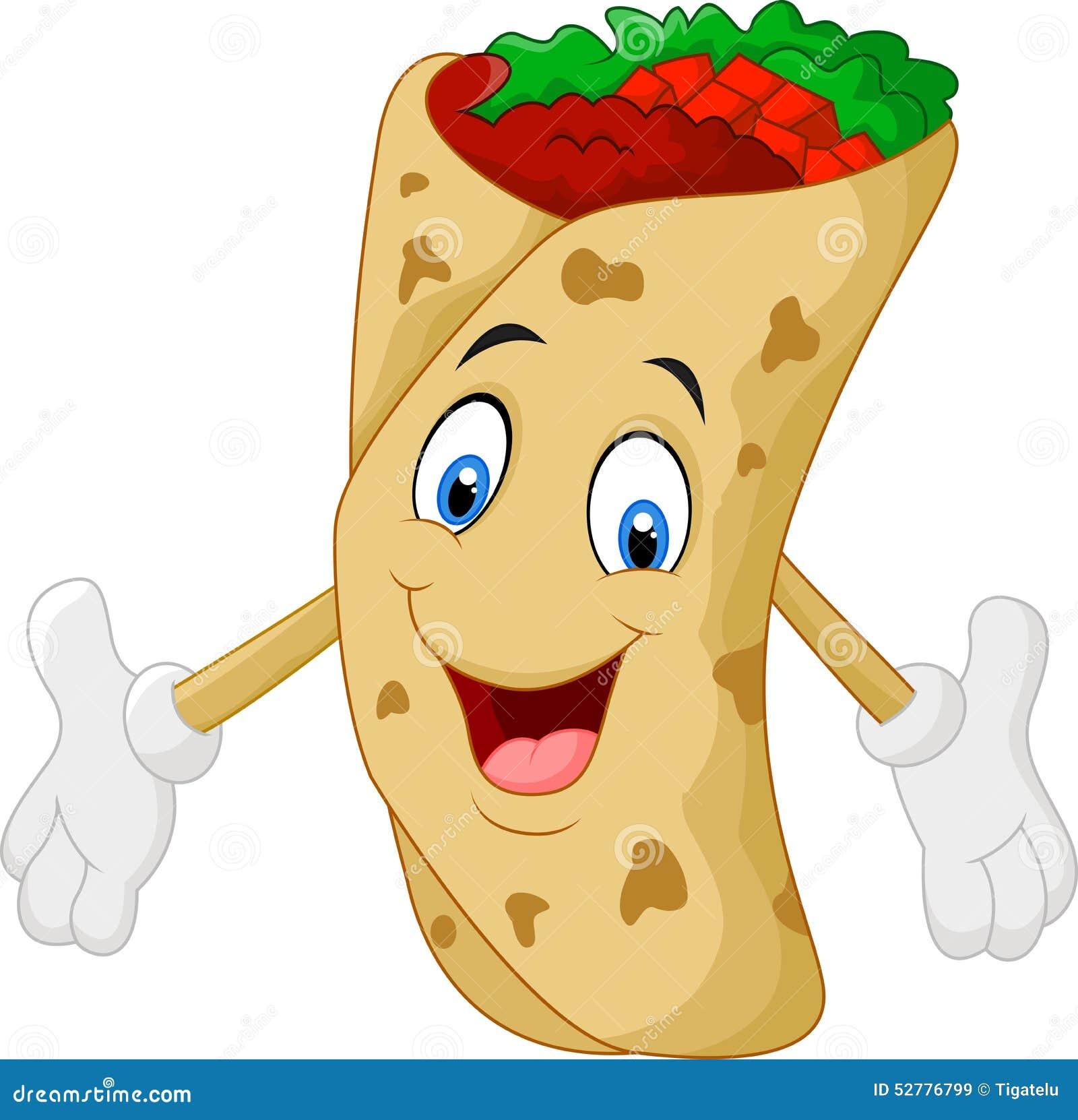 burrito stock illustrations 2 436 burrito stock illustrations rh dreamstime com burrito clipart free burrito clipart black and white