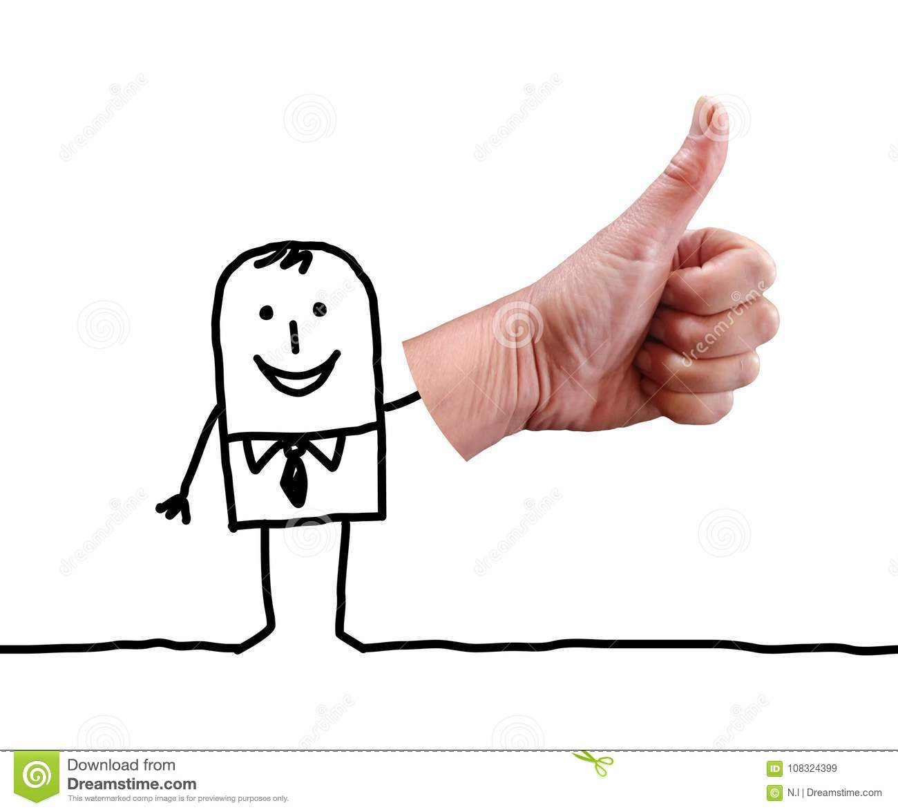 318 cartoon thumb photos free royalty free stock photos from dreamstime dreamstime com