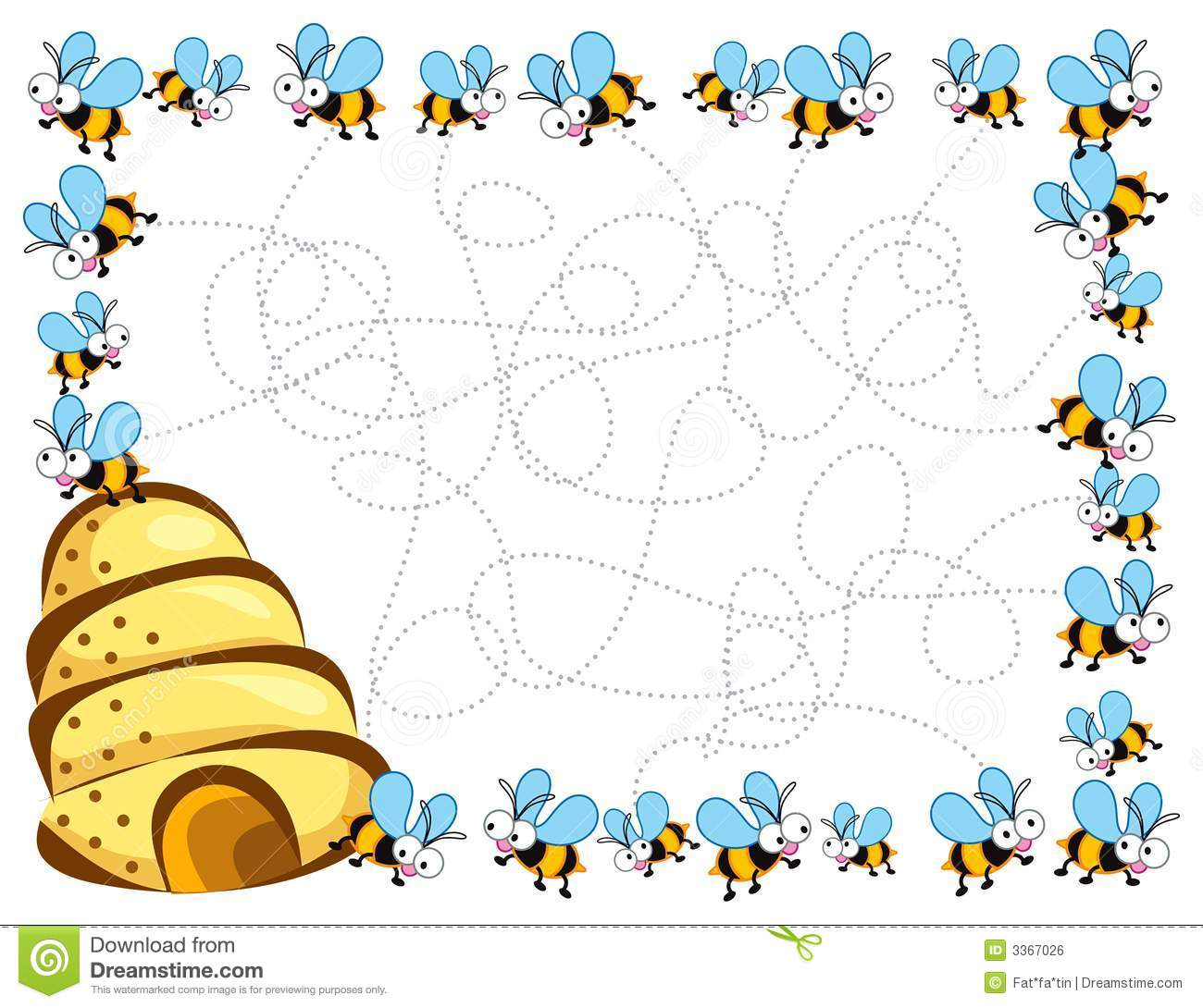 cartoon busy bees frame stock vector image of black spelling bee clip art free spelling bee clip art transparent png