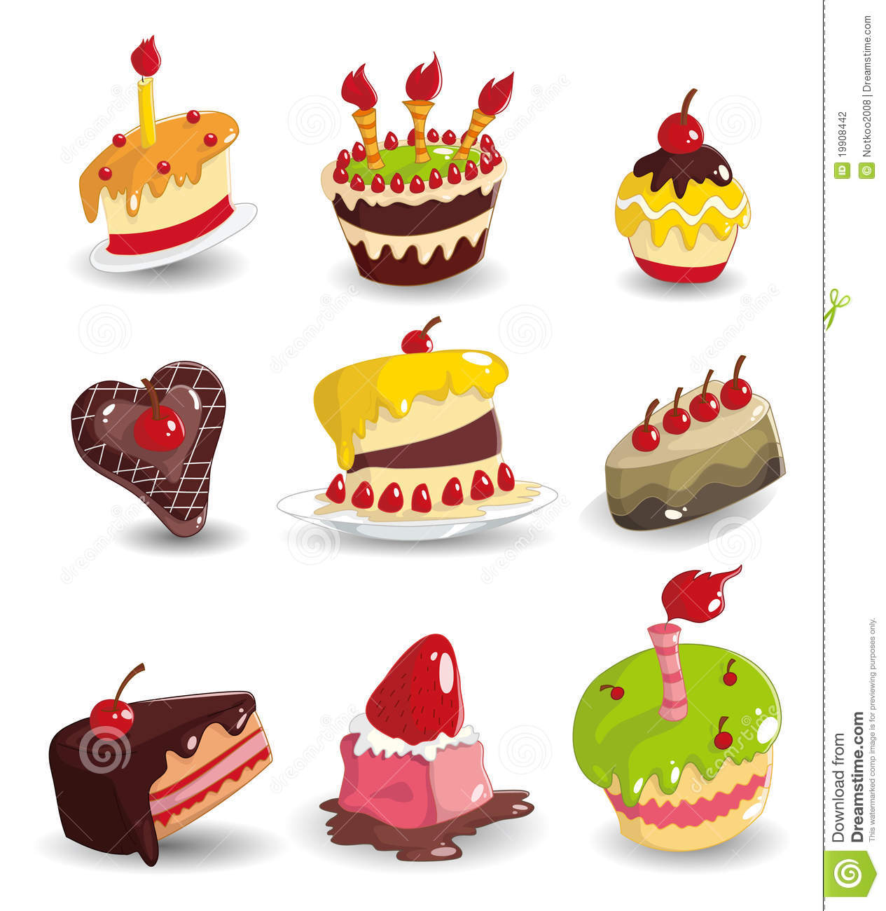 Christmas Cakes Images Free Download
